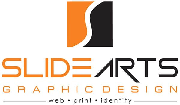Slide Arts Graphic Design